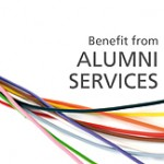 Benefit from Alumni Services